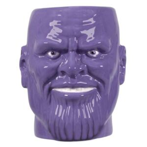 Avengers hrnek - Shaped Thanos