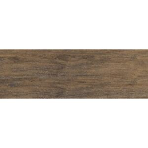 Obklad Fineza Adore wood brown 20x60 cm mat ADORE26WBR