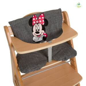 Hauck Disney Potah DeLuxe 2020 na židličku Alpha: minnie grey