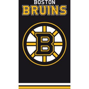 Osuška NHL Boston Bruins Black