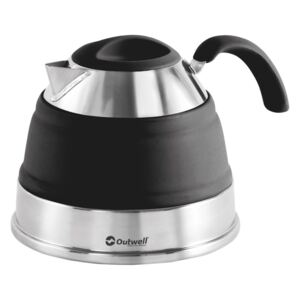 Konvice Outwell Collaps Kettle 1,5L Barva: black