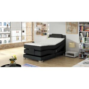 WRL Boxspring Wave 100x200