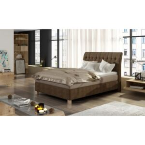 WRL Boxspring Happy