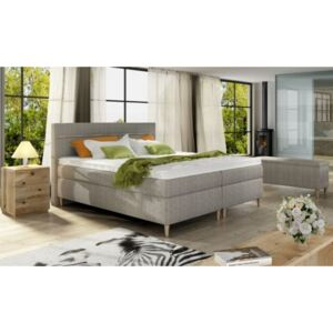 WRL Boxspring Scandia