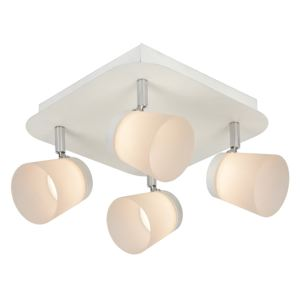 Lucide 26991/20/31 HELOISE spot 4xLED 4x6W