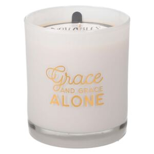 Bridgewater Candle Company Noteables Candle Grace Alone NoteablesCandle-grace-alone