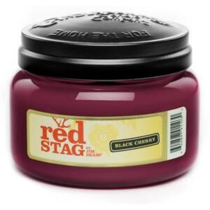 Candleberry Red Stag®, Jim Beam Black Cherry® - Malá vonná svíčka 286g