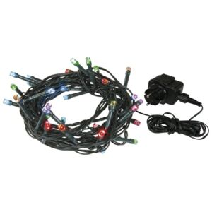 100LED CHRIS TIMER 10M IP44 MC *ZY0817T