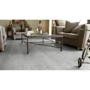 Vinylová podlaha TARKETT Starfloor Click 55 (Scandinavian oak medium grey 35970104)