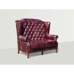 Askont Pohovka Chesterfield Harold 2M