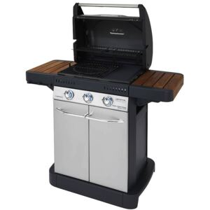 CAMPINGAZ Plynový gril Master 3 Series Woody ()