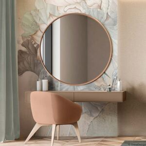 Zrcadlo Scandi slim copper z-etta-slim-copper-1760 zrcadla