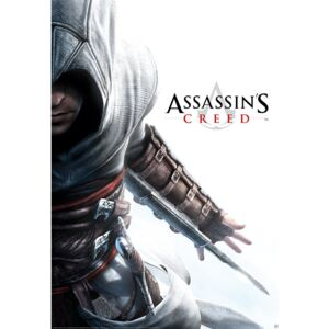 ABYstyle Plakát Assassins Creed - Altaïr