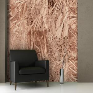 Tapeta Bimago - Brass cloud + lepidlo zdarma role 50x1000 cm