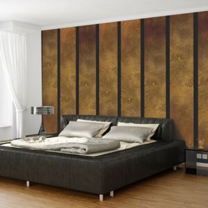 Tapeta Bimago - Golden Temptation + lepidlo zdarma role 50x1000 cm