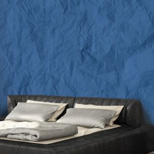 Tapeta Bimago - Egyptian blue + lepidlo zdarma role 50x1000 cm