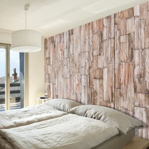 Bimago Tapeta - Stone high road role 50x1000 cm