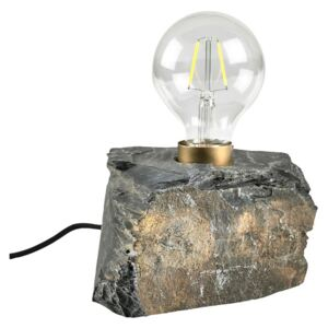 Villa Collection Lampa Grey