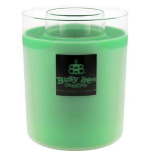 Busy Bee Candles Magik Candle® Fresh Cut Grass