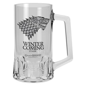 ABYstyle Půllitr Game of Thrones - Stark 500ml