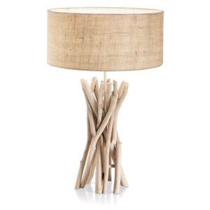 Stolní lampa Ideal Lux Driftwood TL1 129570
