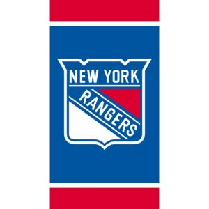 Osuška NHL New York Rangers