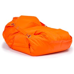 Omnibag s popruhy Fluorescent Orange 181x141