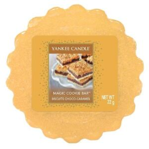 Yankee Candle - vonný vosk Magic Cookie Bar Limited
