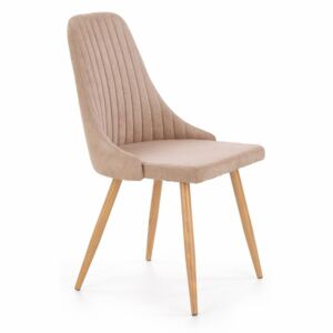 K285 chair, color: beige