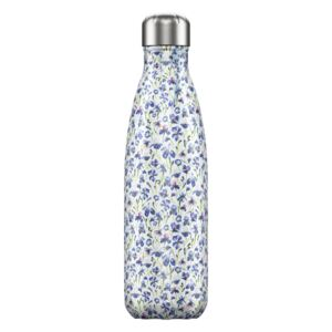 Chilly's Bottle - Floral Iris
