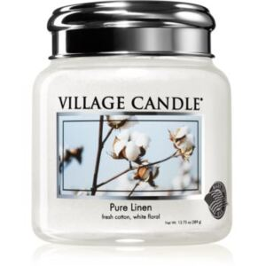 Village Candle Pure Linen 397 g