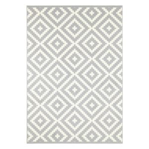 Hanse Home Collection koberce Kusový koberec Celebration 103458 Native Grey Creme - 80x250 cm
