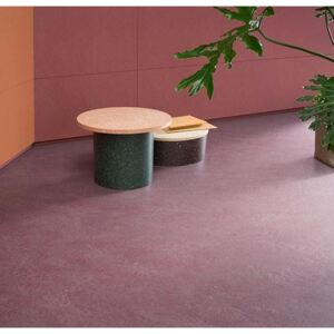 Marmoleum FORBO Marbled Real (Plum 3272)