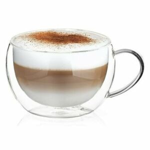 Termo sklenice Big cappuccino Hot&Cool 500 ml, 1 ks