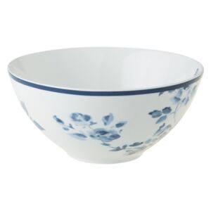 Porcelánová miska China Rose blue 13cm, Laura Ashley, UK