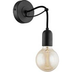 TK Lighting QUALLE BLACK 2360