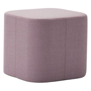 SOFTLINE - Pouf SOFT SQUARE