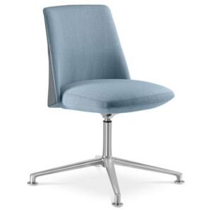 LD SEATING - Židle MELODY DESIGN 770-F28-N6