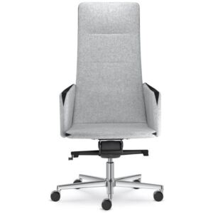 LD SEATING - Židle HARMONY 830-H