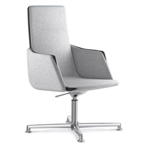 LD SEATING - Židle HARMONY 832-F34-N6