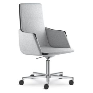 LD SEATING - Židle HARMONY 832