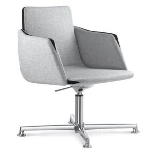 LD SEATING - Židle HARMONY 835-F34-N6