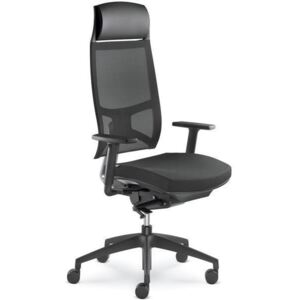 LD SEATING - Židle STORM 550-N2