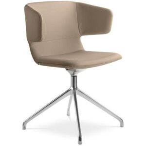LD SEATING - Židle FLEXI/P-F20-N6