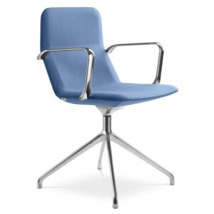 LD SEATING - Židle FLEXI/CHL-F20-N6