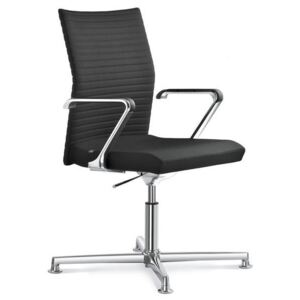 LD SEATING - Židle ELEMENT 440-RA s kluzáky