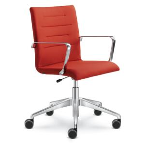 LD SEATING - Židle OSLO 227-F80
