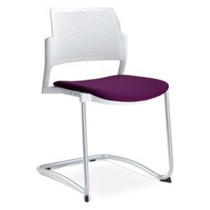 LD SEATING - Židle DREAM + 101-WH