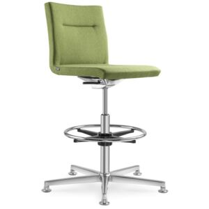 LD SEATING - Židle SEANCE CARE 073-F37-N6