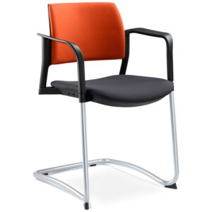LD SEATING - Židle DREAM + 104-BL/B